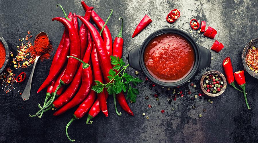 Cyprus Chefs Association - Gastronomia, Horeca 2019