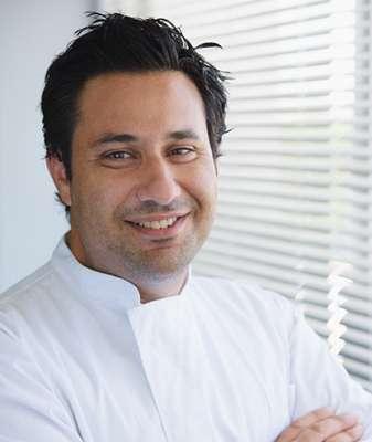 Cyprus Chefs Association - National Culinary Team, Aristos Antoniou
