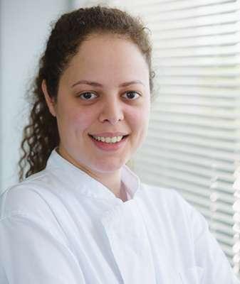 Cyprus Chefs Association - National Culinary Team, Lia Mangi