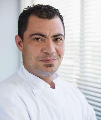Cyprus Chefs Association - Regional Culinary Team - Board, Charis Moustakas