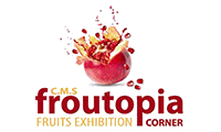 Cyprus Chefs Association - Sponsor of the National Culinary Team: Froutopia