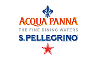 Cyprus Chefs Association - Sponsor of the National Culinary Junior Team: Acqua Panna - S.Pellegrino