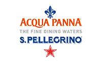 Cyprus Chefs Association - Sponsor of the National Culinary Junior Team: Acqua Panna - S.Pellegrino