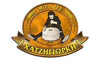 Cyprus Chefs Association - Sponsor of the National Culinary Junior Team: Μύλοι Χατζηγιωρκή