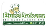 Cyprus Chefs Association - Sponsor of the Regional Culinary Team: EuroBakers
