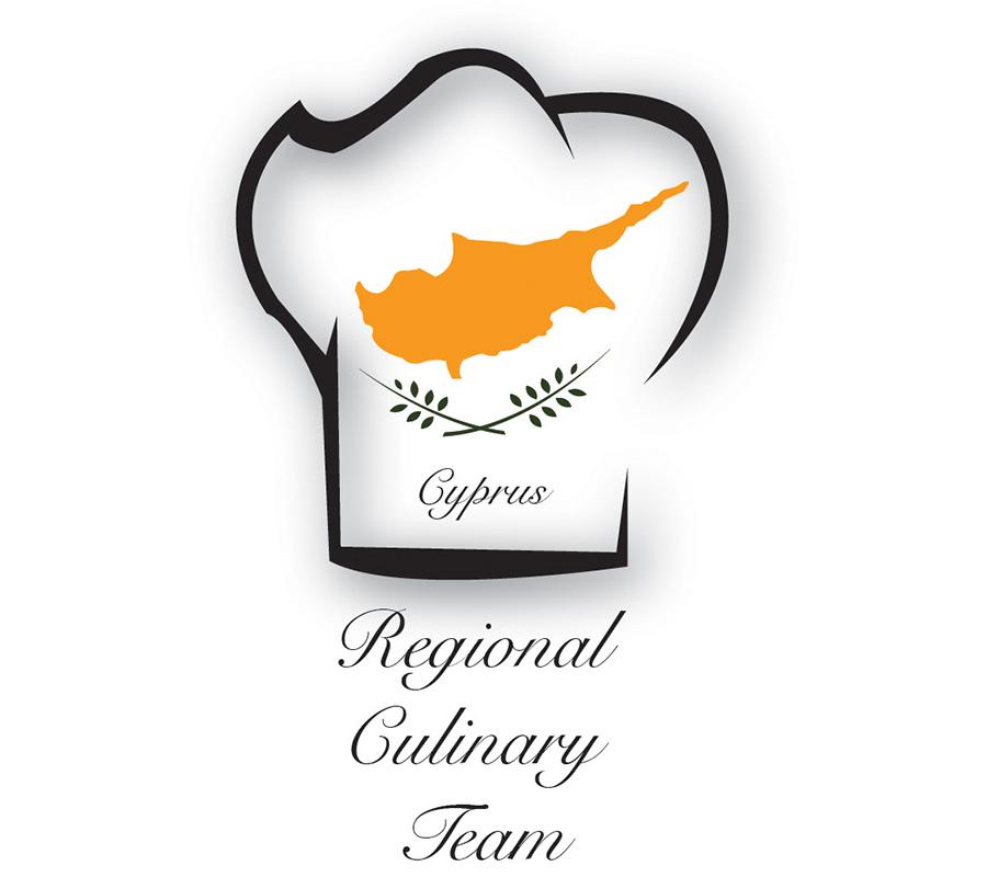 Cyprus Chefs Association - Regional Culinary Team