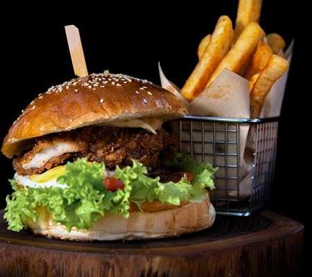 Cyprus Chefs Association - Gastronomia HO.RE.CA 2019 - Tasting Festival (Street Food)