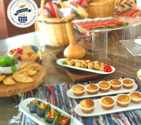 Cyprus Chefs Association - Cyprus Breakfast Seminars