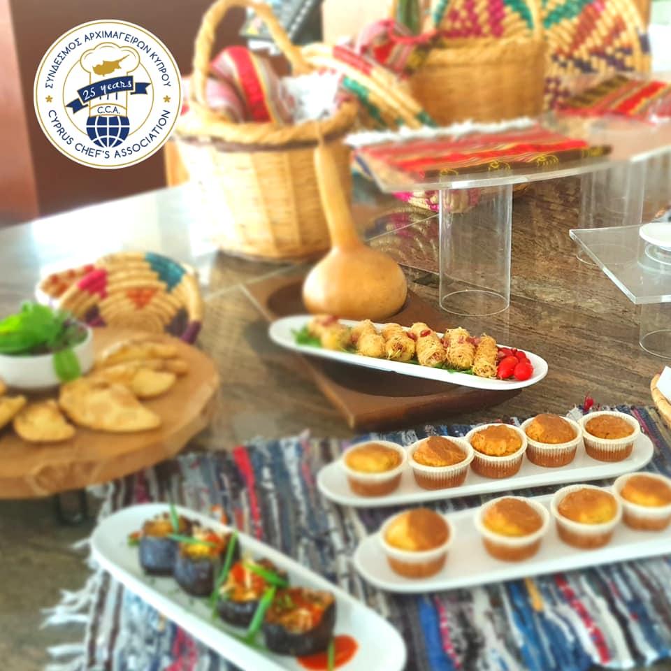 Cyprus Chefs Association - Cyprus Breakfast Seminars