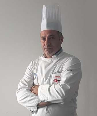 Cyprus Chefs Association - Nearchos Tilliros