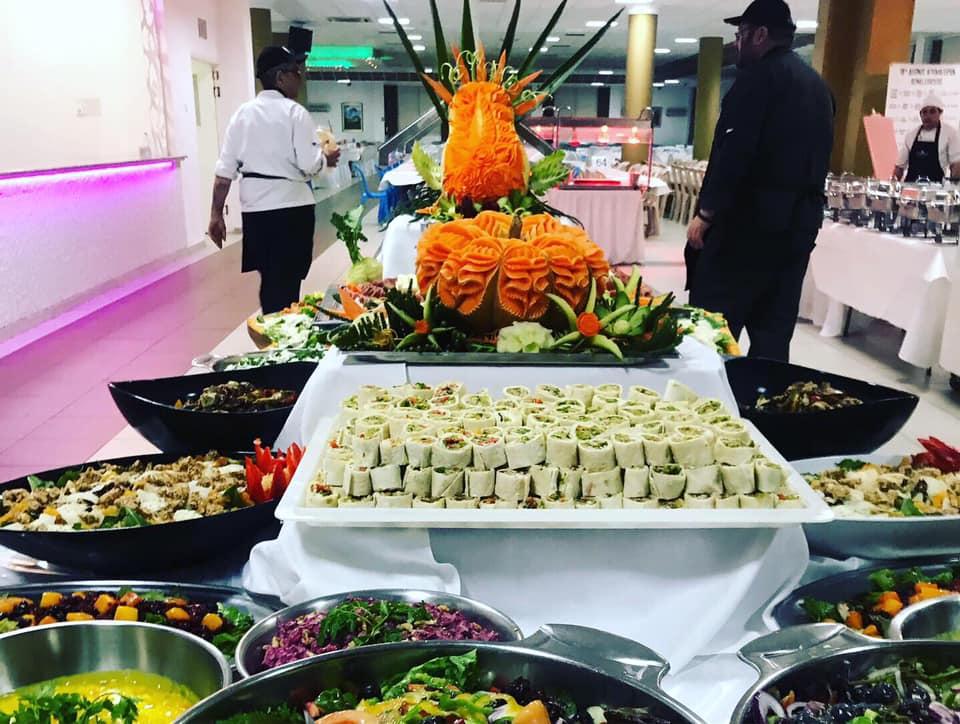 Cyprus Chefs Association - Love Dinner