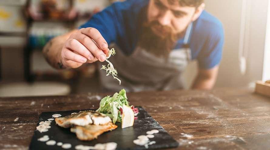 Cyprus Chefs Association - Gastronomia 2019 Grades