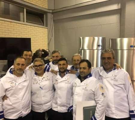 Cyprus Chefs Association - Hellenic Chefs Club