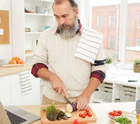 Cyprus Chefs Association - Webinars