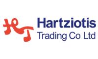 Cyprus Chefs Association - Sponsor of the National Culinary Team: Hartziotis