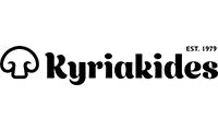 Cyprus Chefs Association - Sponsor of the National Culinary Team: Kyriakides Mashrooms