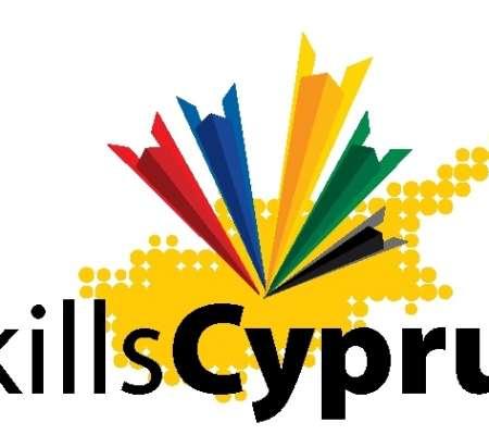Cyprus Chefs Association - Euroskills Logo